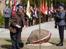 15.04.2011 r. - Pruszków, Dęby Pamięci-7