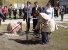 15.04.2011 r. - Pruszków, Dęby Pamięci-8