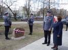 15.04.2011 r. - Pruszków, Dęby Pamięci-9