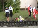 15.04.2011 r. – Strachosław, Dąb Pamięci-9