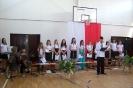 19.05.2011 r. - Gimnazjum w Hannie, V-lecie imienia KOP-12