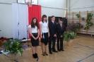 19.05.2011 r. - Gimnazjum w Hannie, V-lecie imienia KOP-18