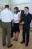 19.05.2011 r. - Gimnazjum w Hannie, V-lecie imienia KOP-22