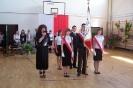 19.05.2011 r. - Gimnazjum w Hannie, V-lecie imienia KOP-7