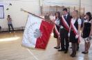 19.05.2011 r. - Gimnazjum w Hannie, V-lecie imienia KOP-9