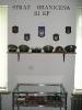 20.05.2011 r. – Sala Tradycji w Placówce SG w Łaszczowie-12