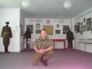 20.05.2011 r. – Sala Tradycji w Placówce SG w Łaszczowie-22