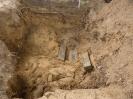 22.08.2011 r. - Góra Strękowa, ostatni etap ekshumacji-26