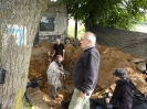 22.08.2011 r. - Góra Strękowa, ostatni etap ekshumacji-6