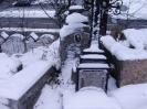 26.01.2011 r. - Białystok, cmentarz św. Rocha-2