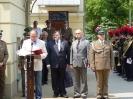 28.05.2011 r. - Sanok, Placówka Straży Granicznej-13