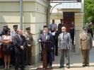 28.05.2011 r. - Sanok, Placówka Straży Granicznej-14