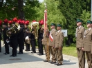 28.05.2011 r. - Sanok, Placówka Straży Granicznej-22