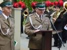 28.05.2011 r. - Sanok, Placówka Straży Granicznej-8