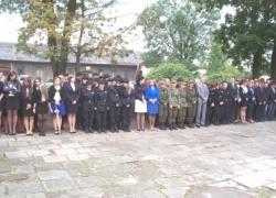 07.09.2012 r. - Szydłowiec-2