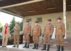 19.05.2012 r. – Kołobrzeg, Jubileusz XX-lecia SWPFG-10