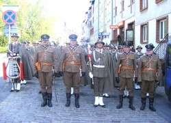 19.05.2012 r. – Kołobrzeg, Jubileusz XX-lecia SWPFG-3