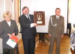 19.05.2012 r. – Kołobrzeg, Jubileusz XX-lecia SWPFG-5