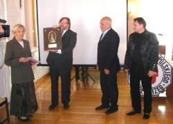 19.05.2012 r. – Kołobrzeg, Jubileusz XX-lecia SWPFG-6