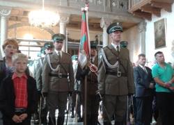 08.09.2013 r. - Szydłowiec, Barak, 74. rocznica bitwy pod Barakiem-11