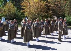 08.09.2013 r. - Szydłowiec, Barak, 74. rocznica bitwy pod Barakiem-18