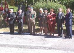 08.09.2013 r. - Szydłowiec, Barak, 74. rocznica bitwy pod Barakiem-19