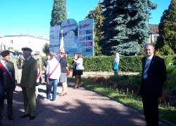 08.09.2013 r. - Szydłowiec, Barak, 74. rocznica bitwy pod Barakiem-1