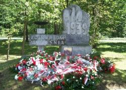 08.09.2013 r. - Szydłowiec, Barak, 74. rocznica bitwy pod Barakiem-21
