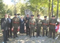 08.09.2013 r. - Szydłowiec, Barak, 74. rocznica bitwy pod Barakiem-23