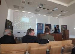 08.11.2013 r. - Lublin, Konferencja w KUL-19