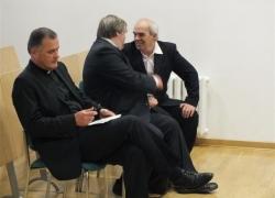 08.11.2013 r. - Lublin, Konferencja w KUL-7