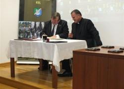 08.11.2013 r. - Lublin, Konferencja w KUL-9