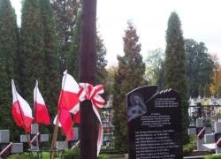 27.09.2013 r. - Włodawa, Wytyczno, 74. rocznica bitwy pod Wytycznem-11