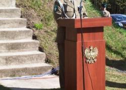 27.09.2013 r. - Włodawa, Wytyczno, 74. rocznica bitwy pod Wytycznem-19