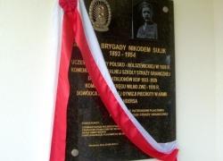 27.09.2013 r. - Włodawa, Wytyczno, 74. rocznica bitwy pod Wytycznem-2