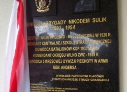 27.09.2013 r. - Włodawa, Wytyczno, 74. rocznica bitwy pod Wytycznem-6