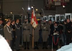 27.11.2013 r. - Warszawa, Muzeum Wojska Polskiego-2