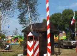 28.07.2013 r. - Odolanów, Historyczna Rekonstrukcja Graniczna-1