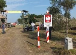 28.07.2013 r. - Odolanów, Historyczna Rekonstrukcja Graniczna-2