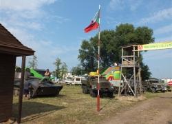 28.07.2013 r. - Odolanów, Historyczna Rekonstrukcja Graniczna-3