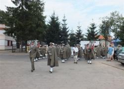 28.07.2013 r. - Odolanów, Historyczna Rekonstrukcja Graniczna-4