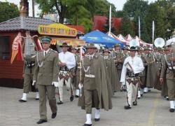 28.07.2013 r. - Odolanów, Historyczna Rekonstrukcja Graniczna-5