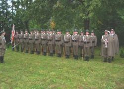 31.08-02.09.2013 r. - Węgierska Górka - Rajcza - Bolesławiec - Praszka-11
